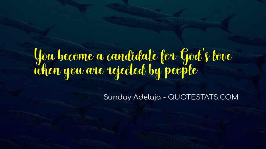 Sunday Adelaja Quotes #10701