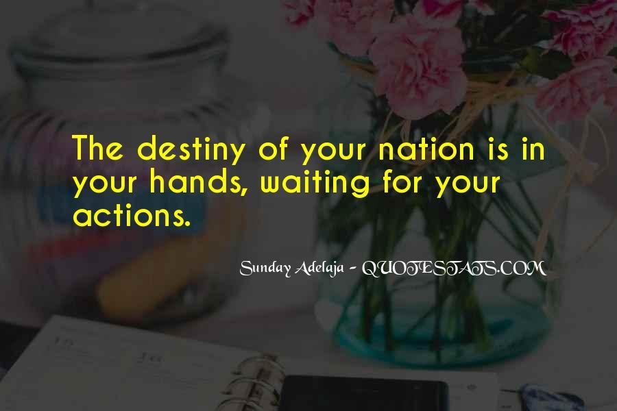 Sunday Adelaja Quotes #11117
