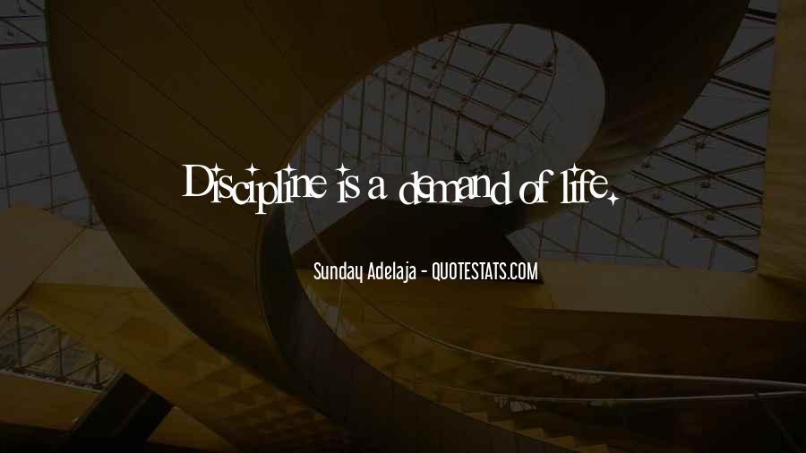 Sunday Adelaja Quotes #11640