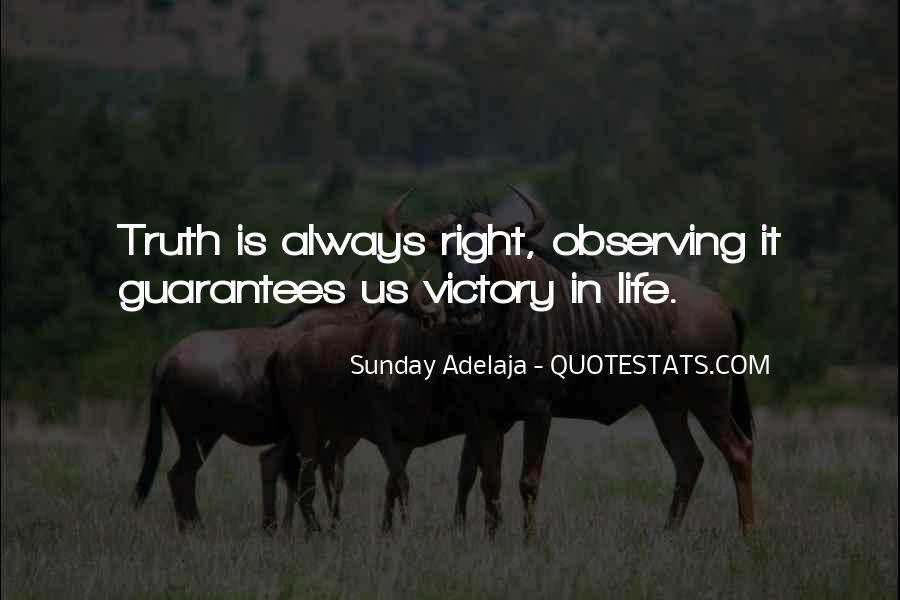 Sunday Adelaja Quotes #14072