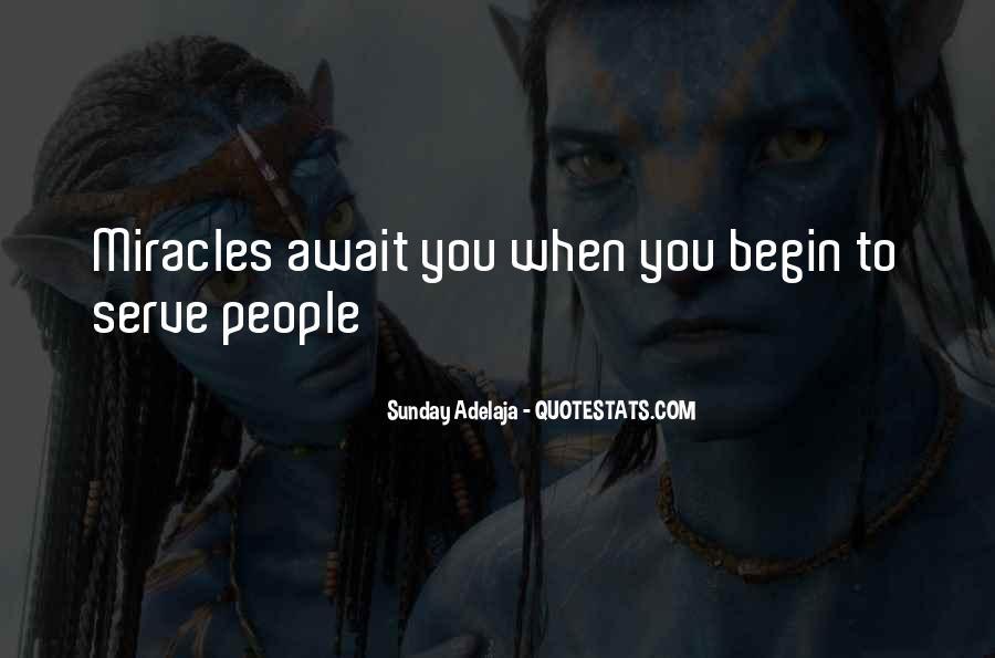 Sunday Adelaja Quotes #14746