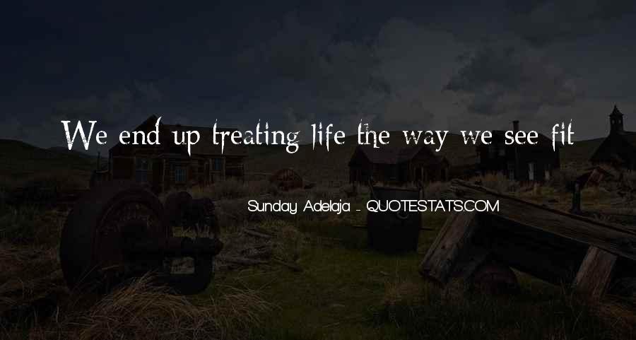Sunday Adelaja Quotes #14854