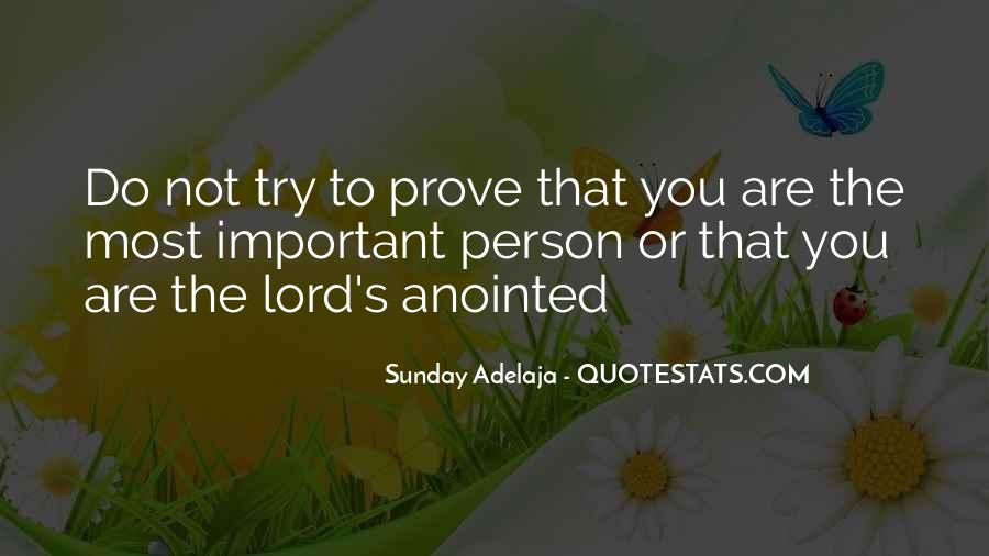 Sunday Adelaja Quotes #1598