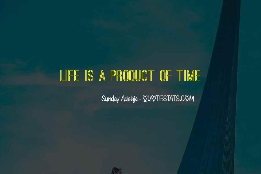 Sunday Adelaja Quotes #16157