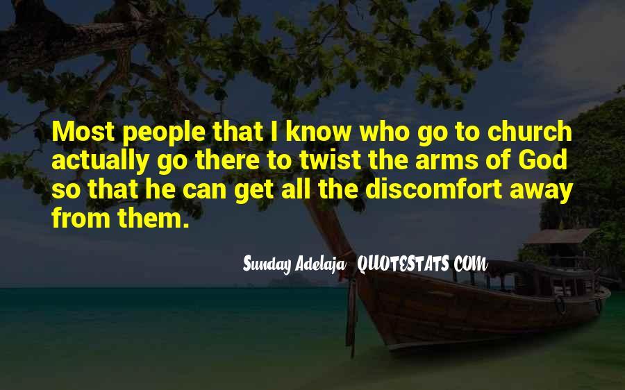 Sunday Adelaja Quotes #17179