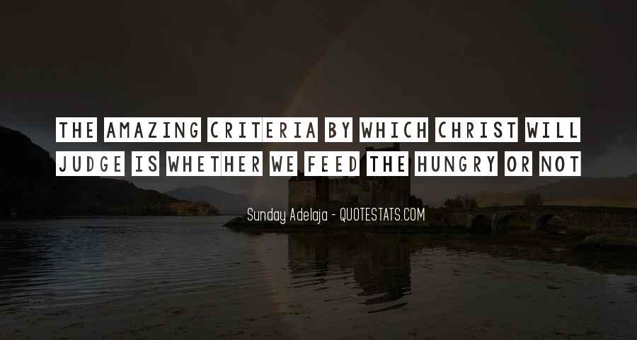 Sunday Adelaja Quotes #18508