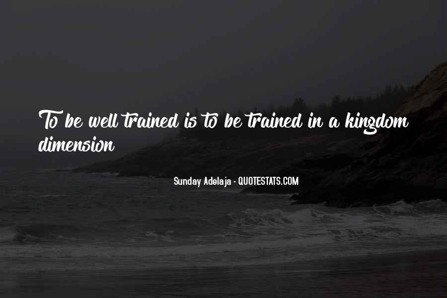 Sunday Adelaja Quotes #1896