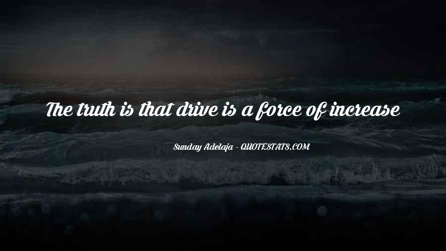 Sunday Adelaja Quotes #19952