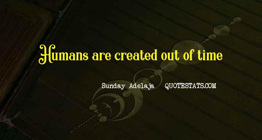 Sunday Adelaja Quotes #21519