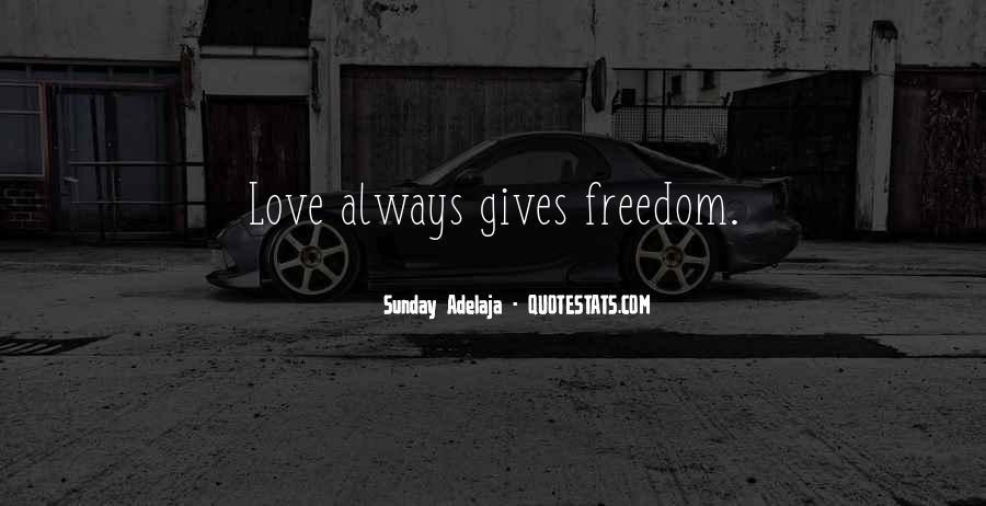 Sunday Adelaja Quotes #23702