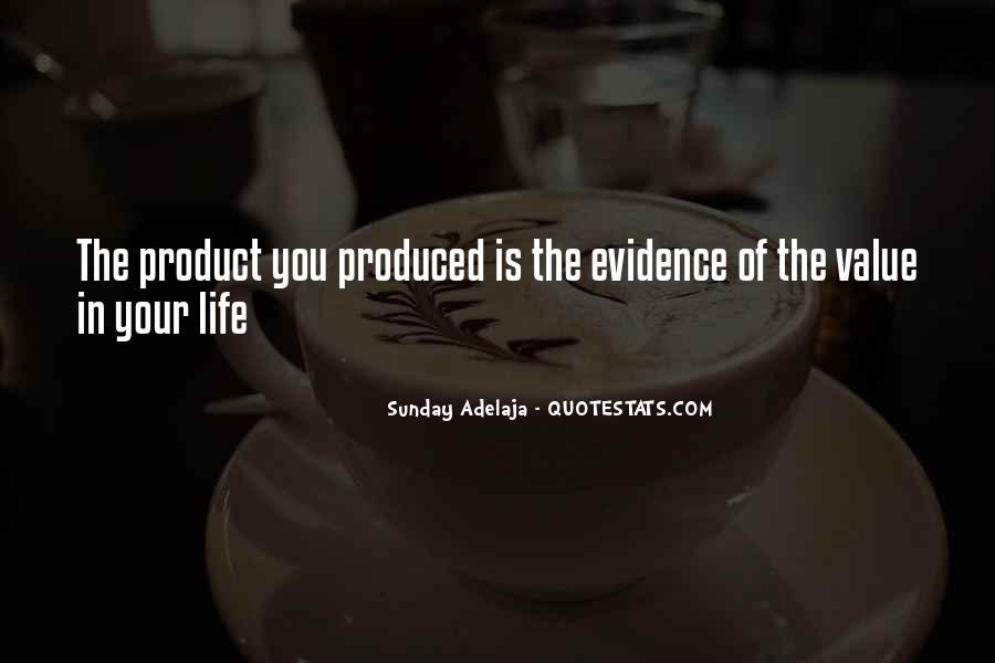 Sunday Adelaja Quotes #24510