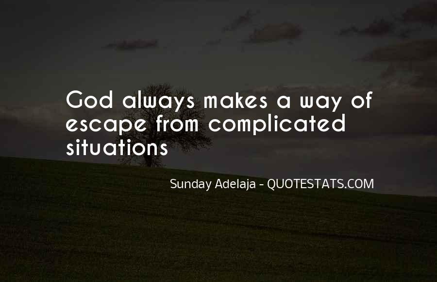 Sunday Adelaja Quotes #24556