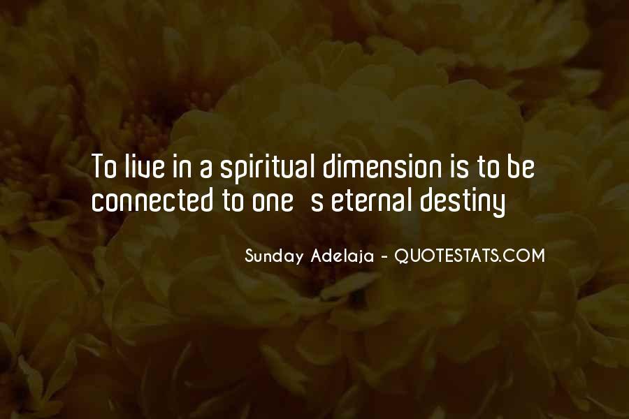 Sunday Adelaja Quotes #25098