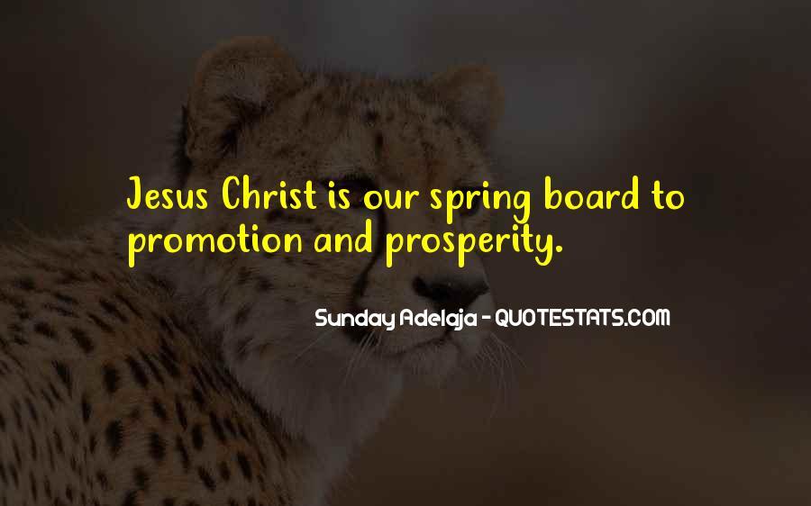 Sunday Adelaja Quotes #30791