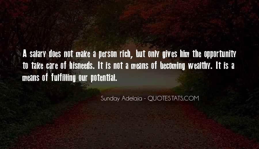 Sunday Adelaja Quotes #34132