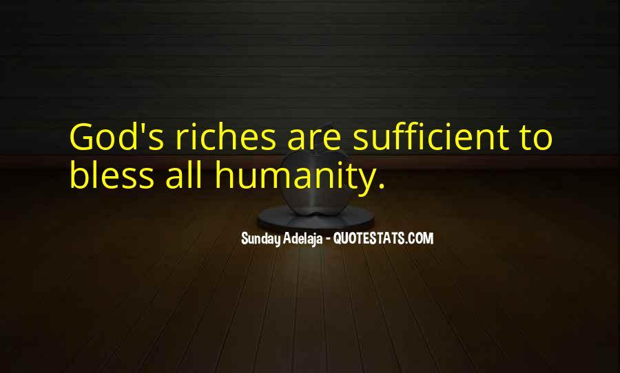 Sunday Adelaja Quotes #34987