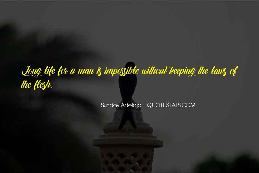 Sunday Adelaja Quotes #3507
