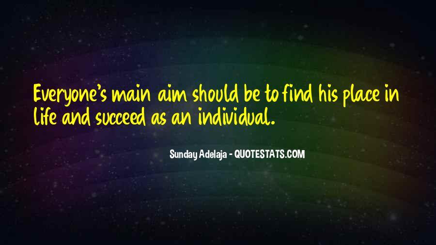 Sunday Adelaja Quotes #3819