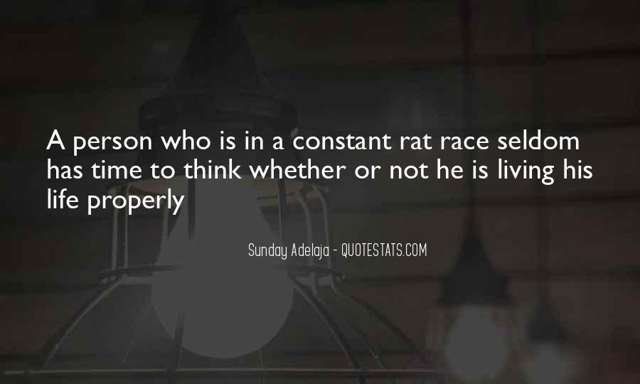 Sunday Adelaja Quotes #4534