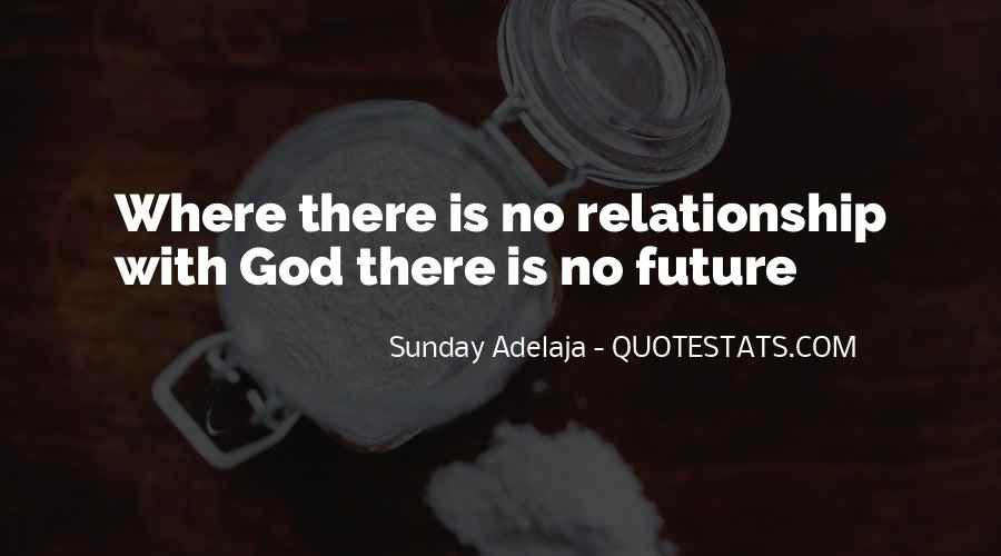 Sunday Adelaja Quotes #5010
