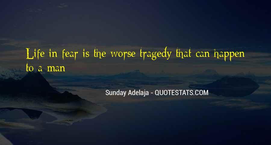 Sunday Adelaja Quotes #5433