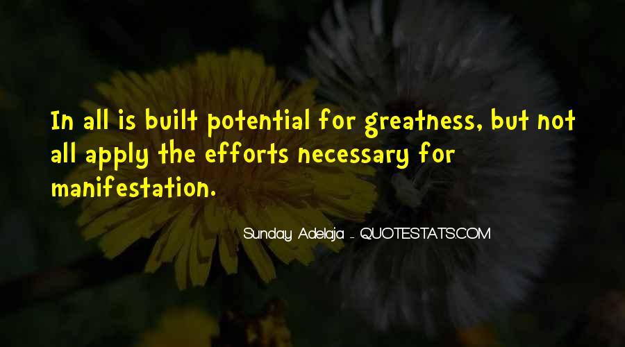 Sunday Adelaja Quotes #7427