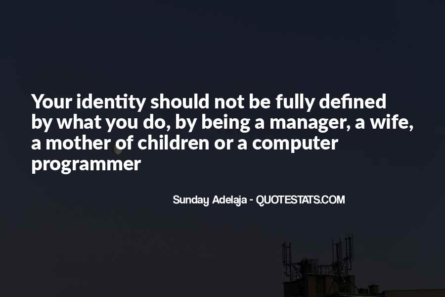 Sunday Adelaja Quotes #7472