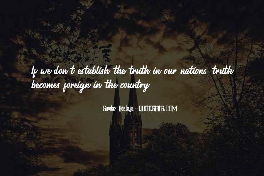 Sunday Adelaja Quotes #8612