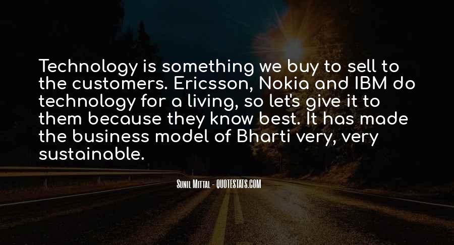 Sunil Bharti Mittal Quotes #1263416