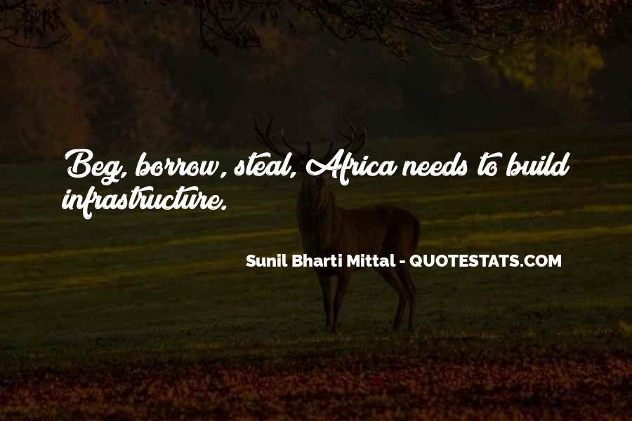 Sunil Bharti Mittal Quotes #821726