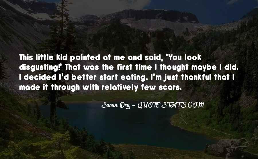 Susan Dey Quotes #132686
