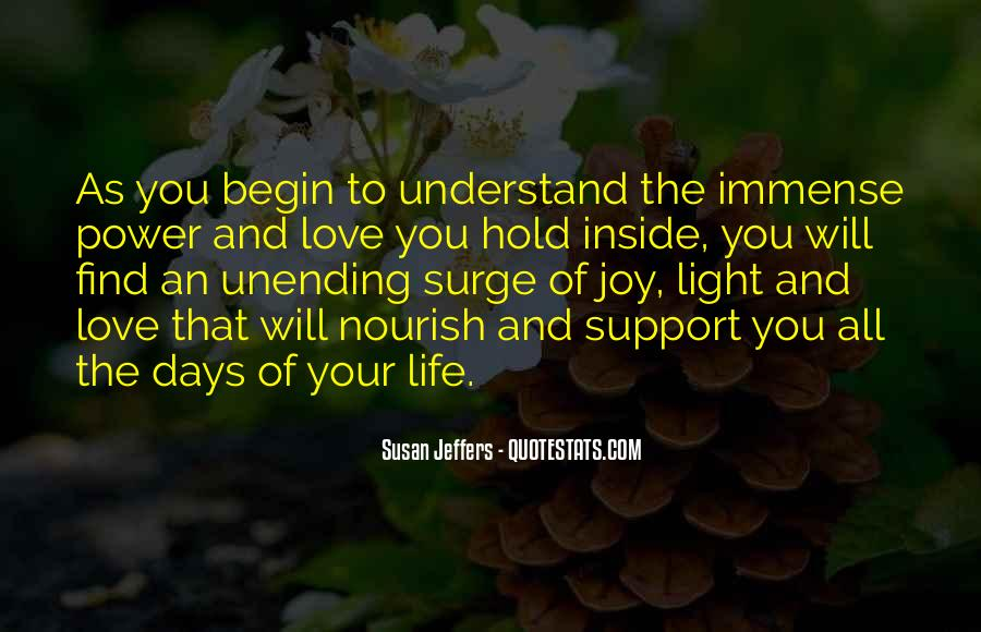 Susan Jeffers Quotes #1107718