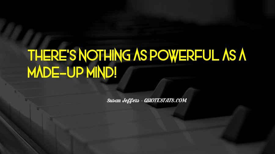Susan Jeffers Quotes #112552