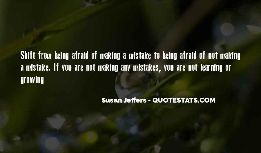 Susan Jeffers Quotes #116489