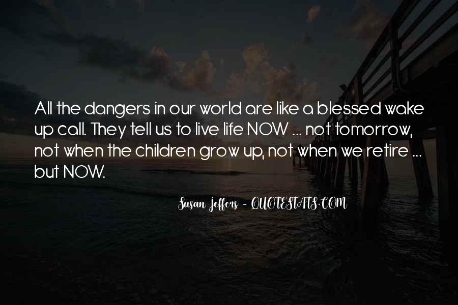 Susan Jeffers Quotes #1182249