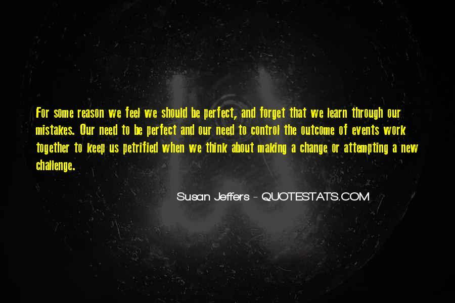 Susan Jeffers Quotes #1247626