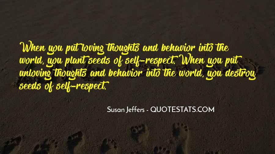 Susan Jeffers Quotes #1278180
