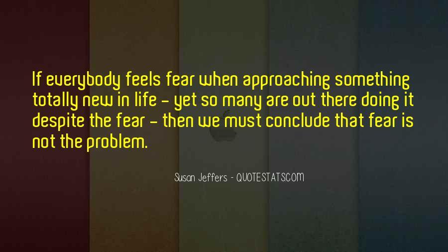 Susan Jeffers Quotes #1362418