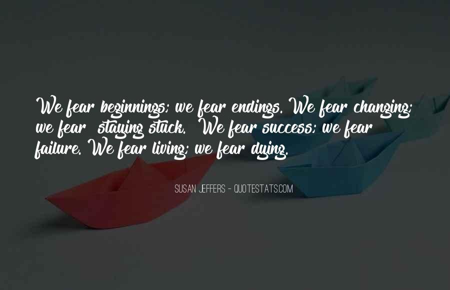Susan Jeffers Quotes #1451031