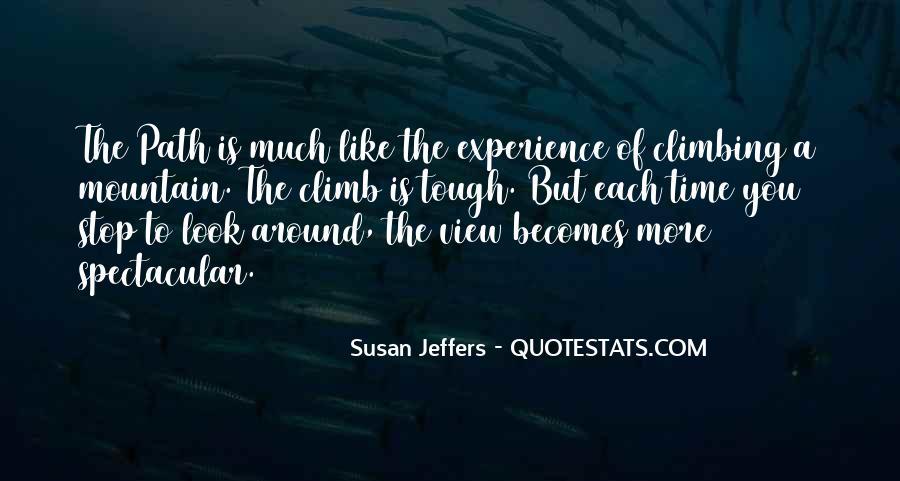 Susan Jeffers Quotes #1471007