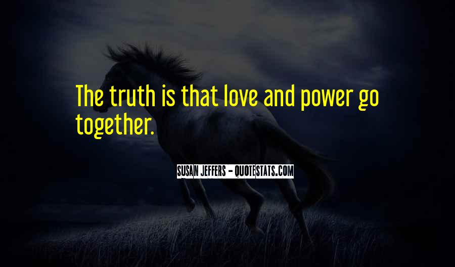 Susan Jeffers Quotes #1515802