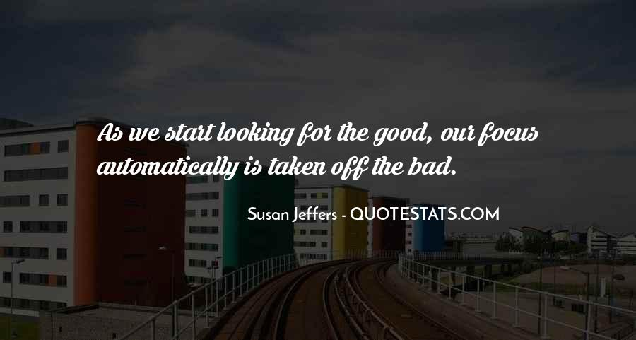 Susan Jeffers Quotes #1603701