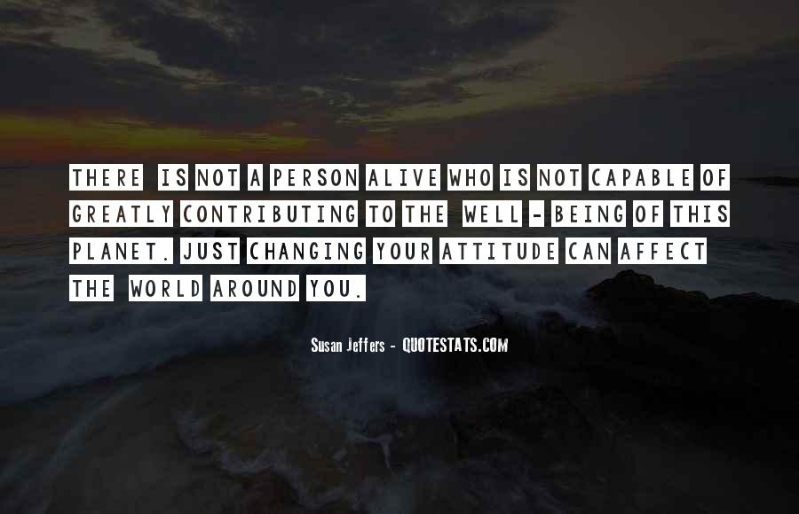 Susan Jeffers Quotes #1625279