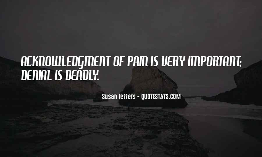 Susan Jeffers Quotes #1668095