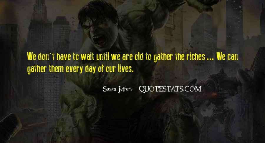 Susan Jeffers Quotes #1710118