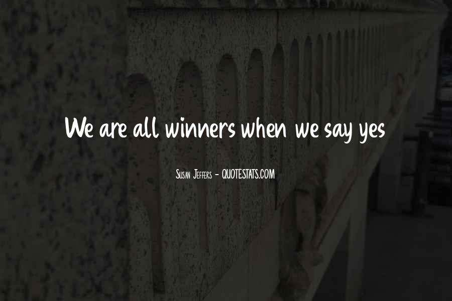 Susan Jeffers Quotes #385109