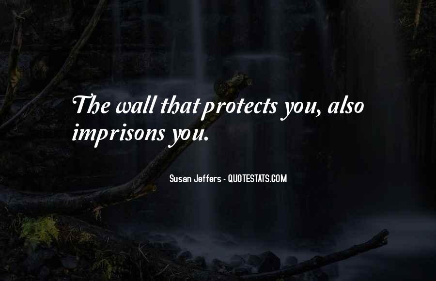 Susan Jeffers Quotes #416589