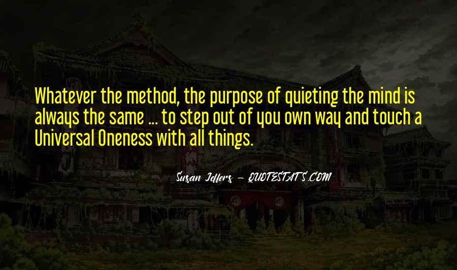 Susan Jeffers Quotes #550578