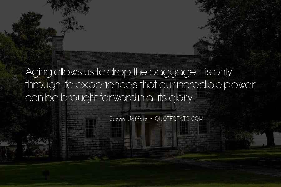 Susan Jeffers Quotes #555993