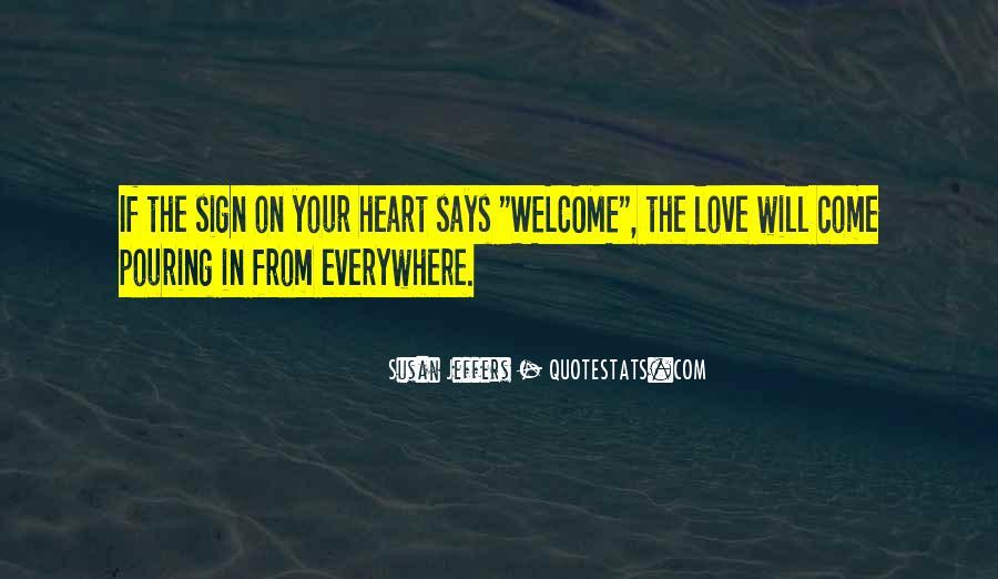 Susan Jeffers Quotes #556936